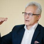 Сергей Жуков «Давно пора объединятся с легкой авиацией»