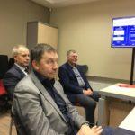 Совещание по созданию опытного района применения БАС в Томской области