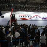 «Технодинамика» разработала облик шасси для российско-китайского самолета CR929