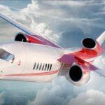 Сверхзвук 2.0: когда появятся наследники «Конкорда» и Ту-144?