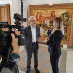Интервью С.А. Жукова о студентах, космосе и частной космонавтике