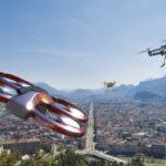 Предложения по интеграции беспилотных авиационных систем в воздушное пространство