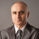 Эдуард Багдасарян отмечен за вклад в развитие НТИ