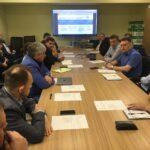 Обсуждение новой версии Дорожной карты Аэронет в НИЦ Жуковского