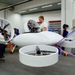 Проект беспилотного такси объединяет участников рынка «Аэронет» и ведущих авиастроителей.