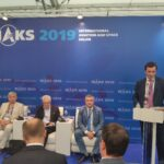 МАКС-2019 Семинар: «Беспилотные транспортные частные авиационные и космические системы»