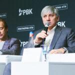 Аэронет на Форуме «Глобальное технологическое лидерство» в Сочи