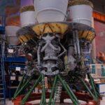 Перспективный жидкостный ракетный двигатель РД-171МВК: ключевое звено российской космонавтики будущего