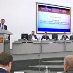 Круглый стол Аэроспейснет в Воронежском Техническом Университете