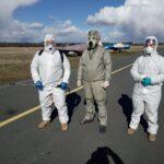 Собянину предложили использовать беспилотники для борьбы с коронавирусом