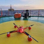 Отечественный беспилотный комплекс «SeaDrone» покоряет Арктику