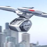 Попасть в перелет: в РФ предложили создать компанию-эксплуатанта беспилотников