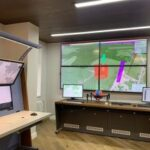 В России отрабатывается технология, которая позволит применять дроны в общем воздушном пространстве