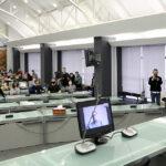 В ВГТУ состоялась лекция Р.Ю. Жица «Перспективы частной космонавтики»