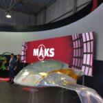 Аэронет на выставке МАКС-2019