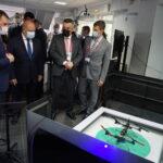 Аэронет на Международном форуме «Интеллект машин и механизмов»